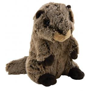 Photo DAN3061 : Polyester marmot soft toy