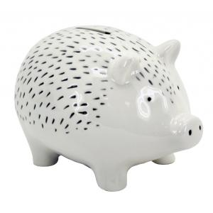 Photo DAN3160 : Ceramic moneybank Pig