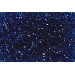 Photo EFC1045 : Frisure cellophane Bleu 2S
