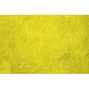 Photo EFG1030 : Yellow pergamine crinkle cut shred