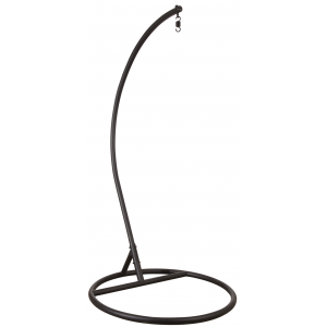 Photo MBA1290 : Steel curved stand