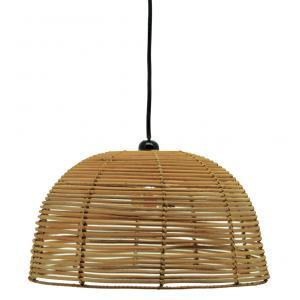 Photo NLA2410 : Natural rattans lamps