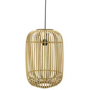 Photo NLA2620 : Natural rattan lamps