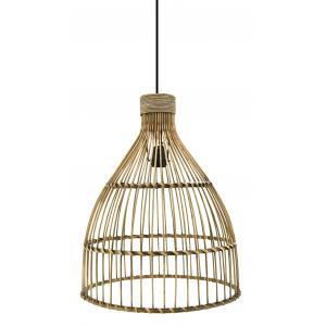 Photo NLA2630 : Natural rattan core lamps
