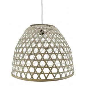 Photo NLA2640 : Bamboo lamps