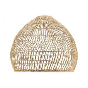 Photo NLA2730 : Natural rattan handmade Lamps