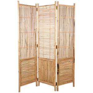 Photo NPV1550 : Paravent en bambou