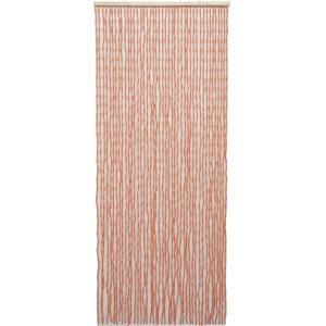 Photo NRI1750 : Rideau de porte en papier corde