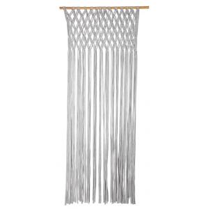 Photo NRI1900 : Rideau de porte en polyester