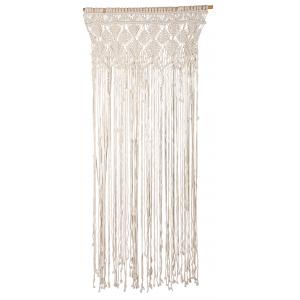Photo NRI1920 : Rideau en fil de coton