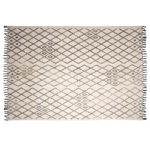 Photo NTA1862 : Tapis berbère en coton