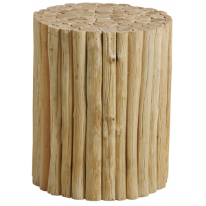 Photo NTB1790 : Wooden stool