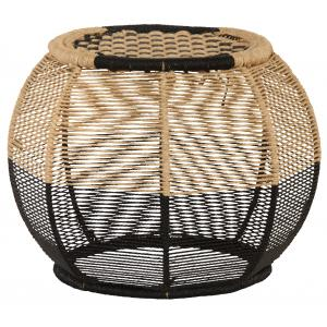 Photo NTB1860 : Round rope stool