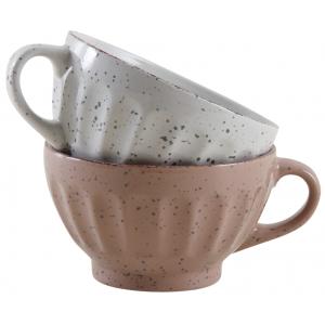 Photo TDI2470V : Stoneware bowl