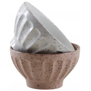 Photo TDI2480V : Stoneware bowl
