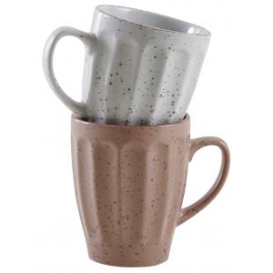 Photo TDI2490V : Stoneware mug