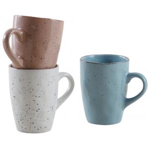 Photo TDI2500V : Stoneware mug
