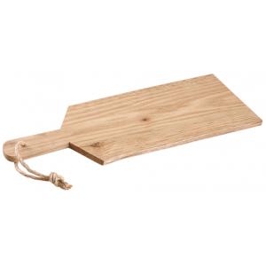 Photo TPD1251 : Planche à découper en acacia