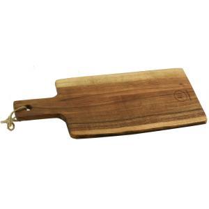 Photo TPD1310 : Planche à découper en acacia