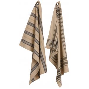 Photo TTX1860 : 100% cotton kitchen towel