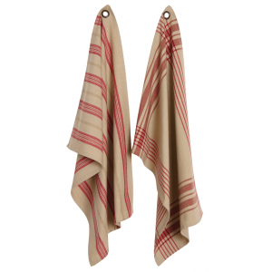 Photo TTX1870 : 100% cotton kitchen towel