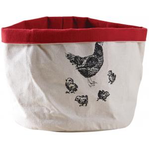 Photo TTX1901 : Cotton bread basket