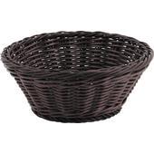 Photo CCO7090 : Polyrattan basket