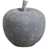 Photo DVI1890 : Grande pomme fibre de ciment