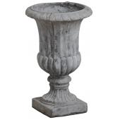 Photo JVA1491 : Vase Medicis en fibre de ciment