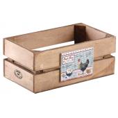 Photo TDI1990 : Egg box 6 compartments