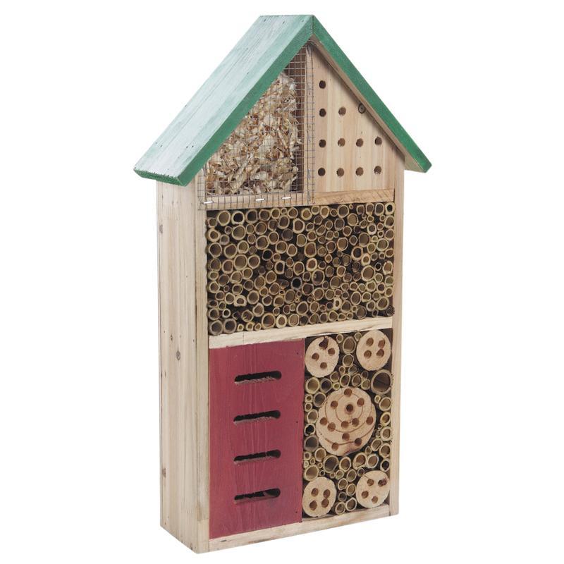 maison insectes en bois et bambou ami1110 aubry gaspard. Black Bedroom Furniture Sets. Home Design Ideas