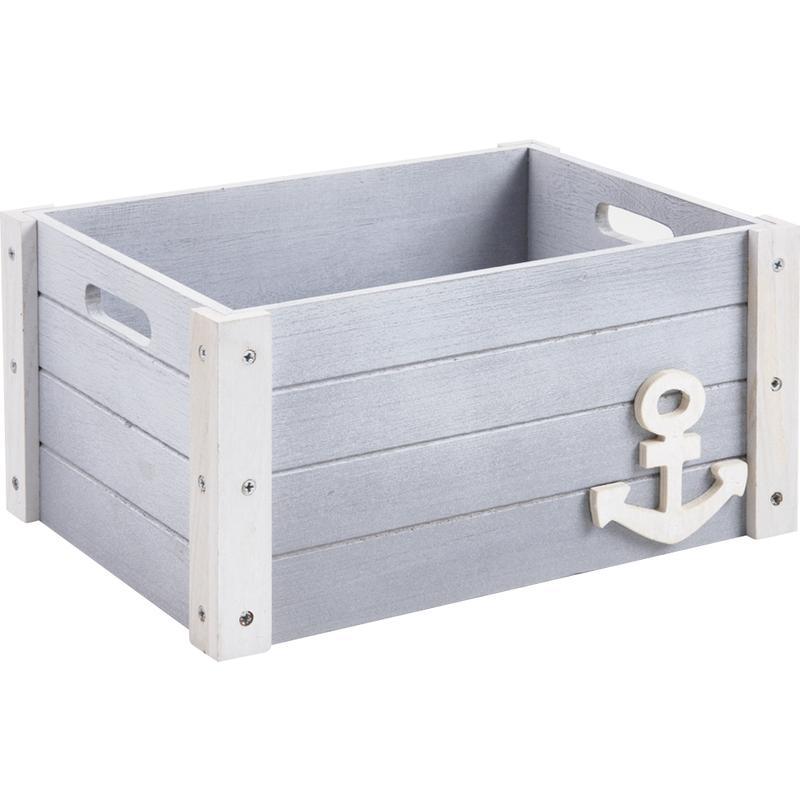caisses de rangement en bois cra403s aubry gaspard. Black Bedroom Furniture Sets. Home Design Ideas