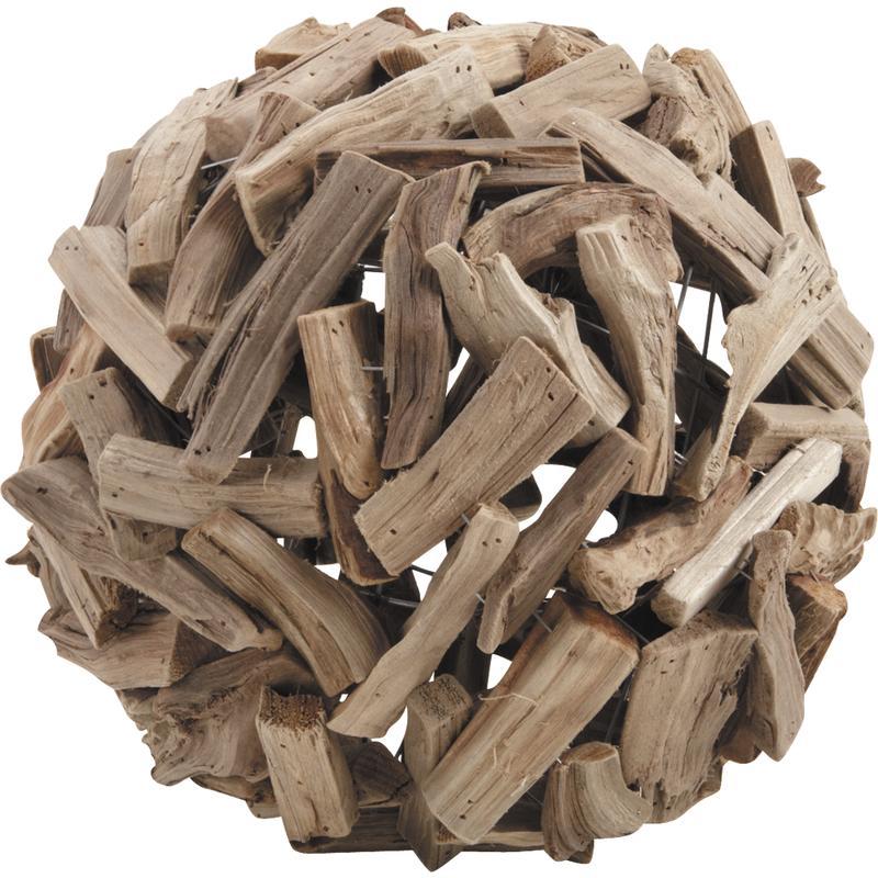 boule en bois flott dvi1571 aubry gaspard