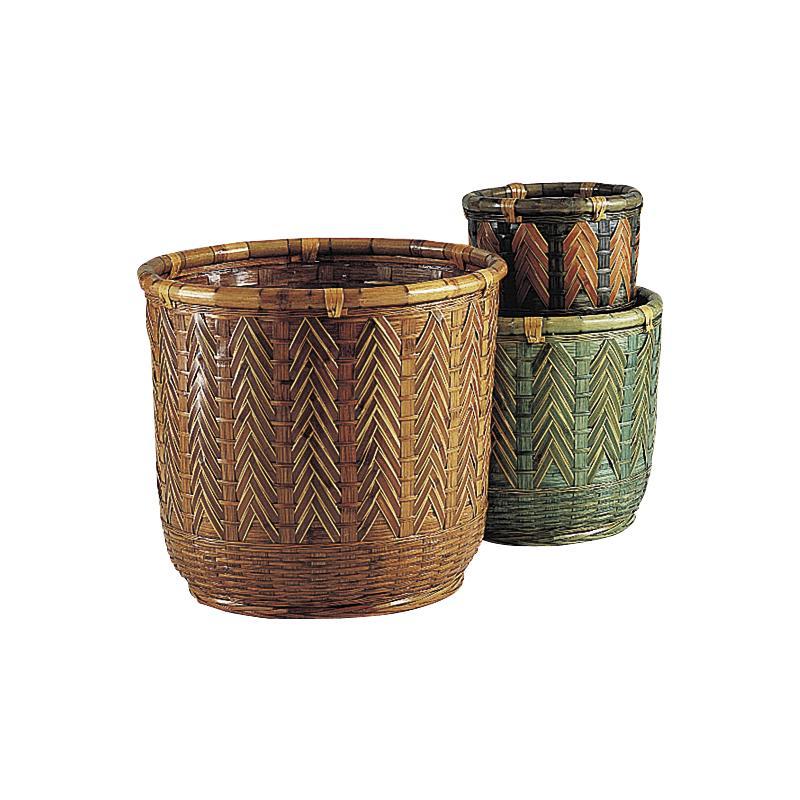 cache pot en bambou jcp168s aubry gaspard. Black Bedroom Furniture Sets. Home Design Ideas