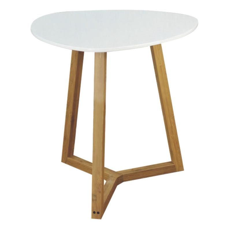 Table d appoint blanc laque 28 images blanche table d - Table bar laque blanc ...
