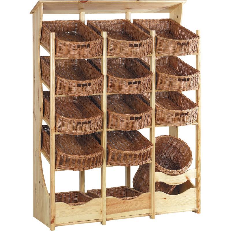 etag re de boulangerie 14 corbeilles net1430 aubry gaspard. Black Bedroom Furniture Sets. Home Design Ideas