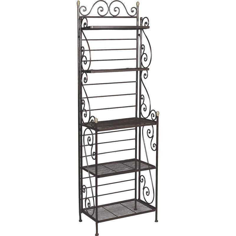 etag re boulang re en m tal net1530 aubry gaspard. Black Bedroom Furniture Sets. Home Design Ideas