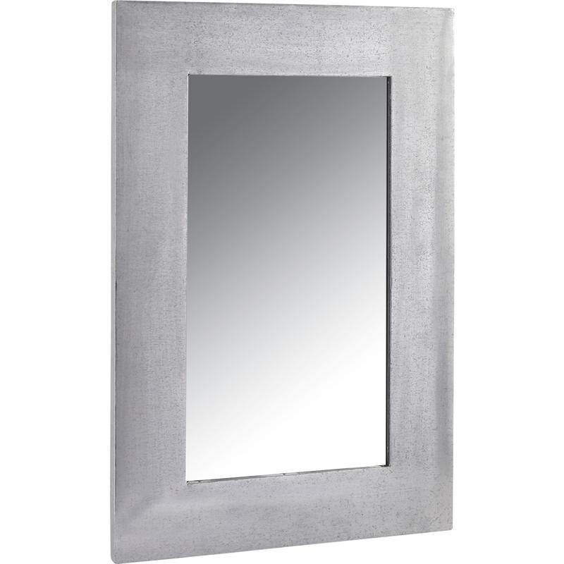 miroir en zinc nmi1280v aubry gaspard