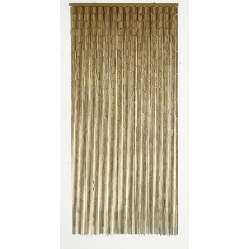 rideau de porte en bambou nri1500 aubry gaspard. Black Bedroom Furniture Sets. Home Design Ideas