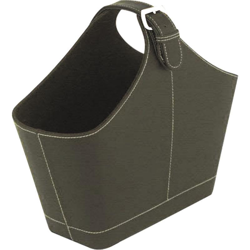 porte revues en simili cuir pfa1200 aubry gaspard. Black Bedroom Furniture Sets. Home Design Ideas
