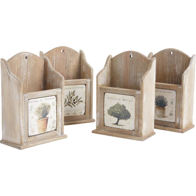 range couverts en bois et c ramique trc1190 aubry gaspard. Black Bedroom Furniture Sets. Home Design Ideas
