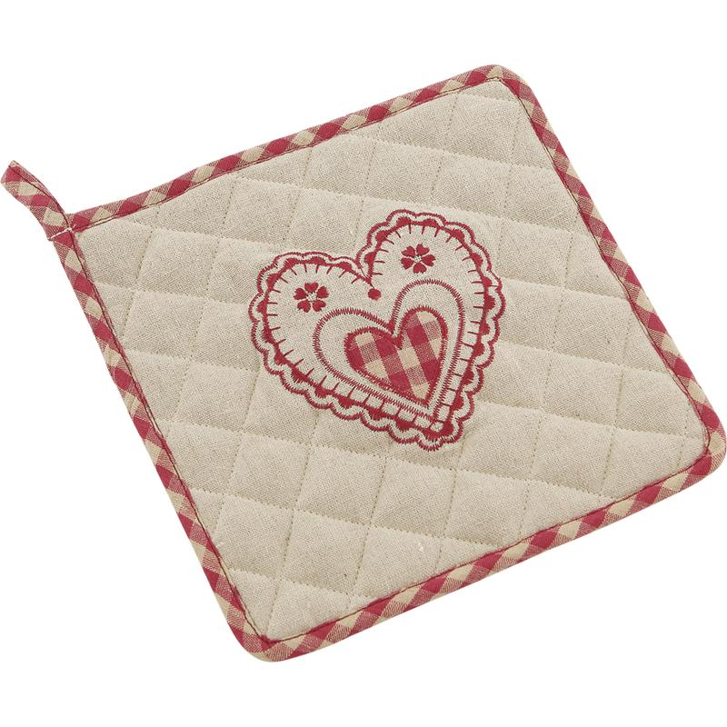 manique motif coeur ttx1040 aubry gaspard. Black Bedroom Furniture Sets. Home Design Ideas