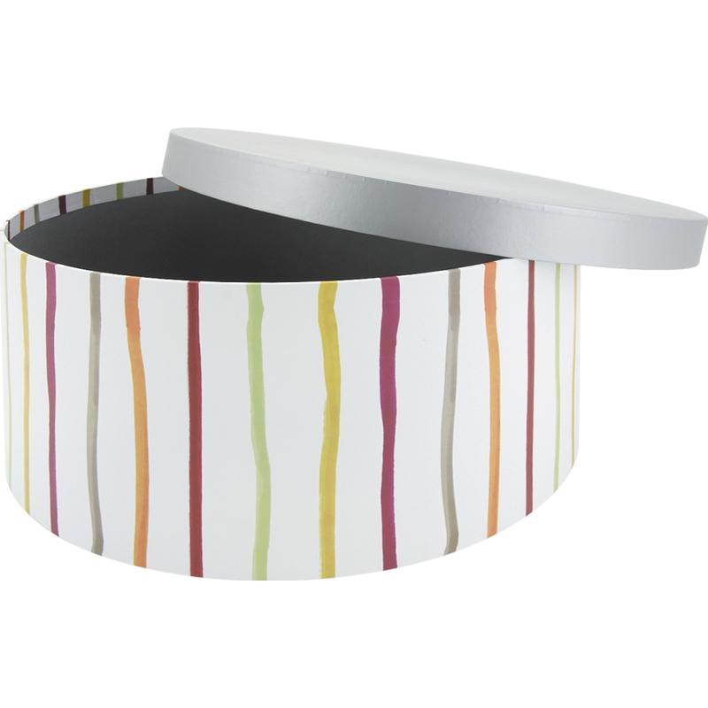 boite ronde en carton vbt2233 aubry gaspard. Black Bedroom Furniture Sets. Home Design Ideas