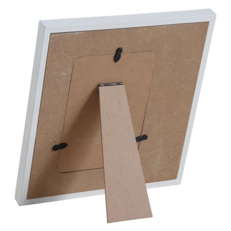 cadre photo en bois et verre dca2010v aubry gaspard. Black Bedroom Furniture Sets. Home Design Ideas