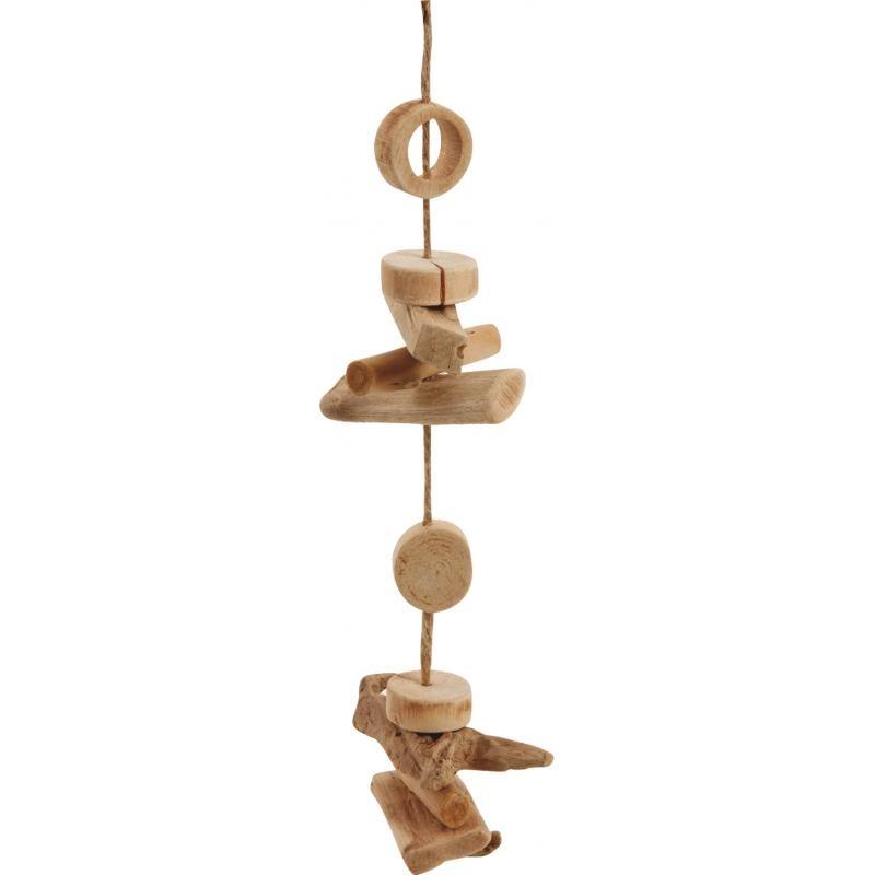 Mobile en bois flott dmo1220 aubry gaspard for Bricolage mobile en bois flotte