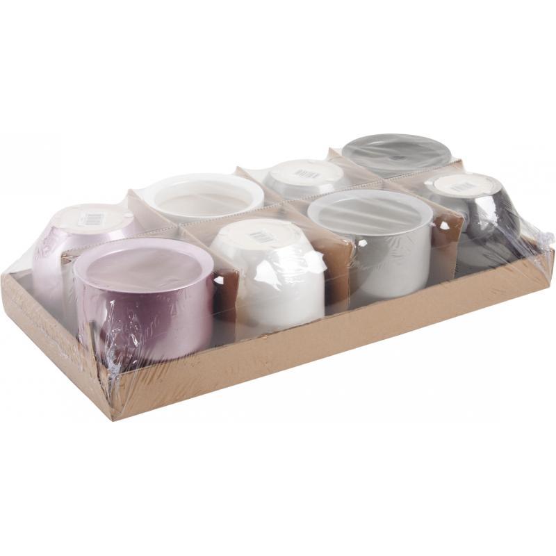 Cache pot en c ramique jcp3280v aubry gaspard - Cache pot ceramique ...