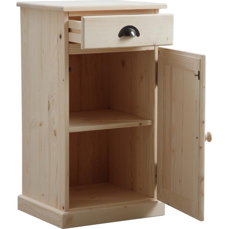 confiturier en bois brut ncm2630 aubry gaspard. Black Bedroom Furniture Sets. Home Design Ideas