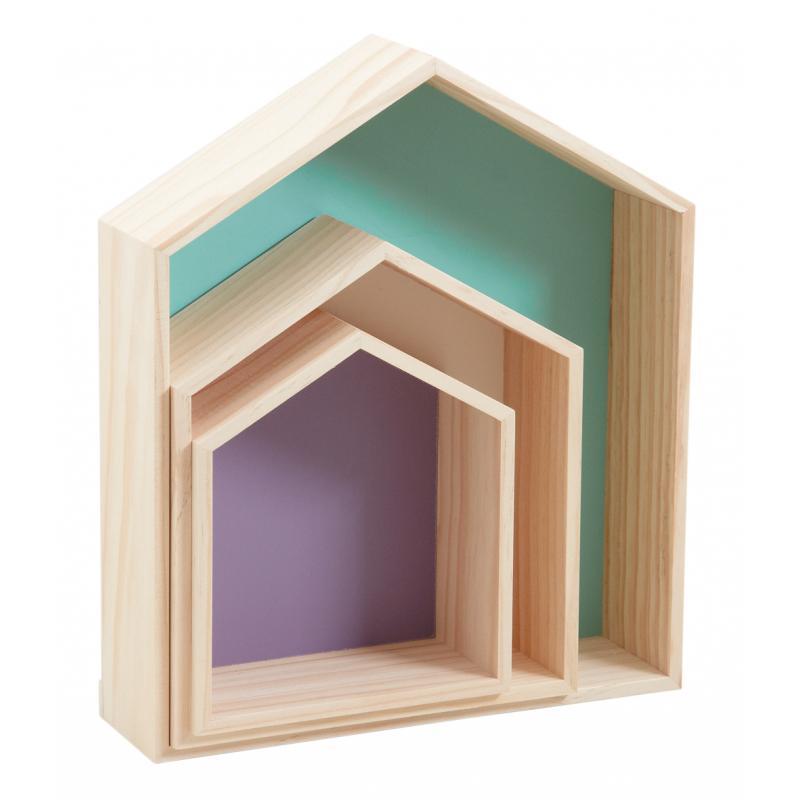 niches murales maisons nem127s aubry gaspard. Black Bedroom Furniture Sets. Home Design Ideas