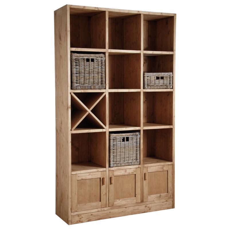 etag re 12 cases 3 portes en pic a cir miel net2200. Black Bedroom Furniture Sets. Home Design Ideas