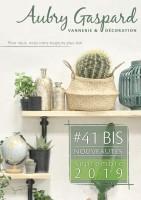 Catalogue Aubry Gaspard 41 Bis